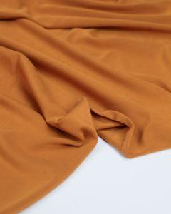 Bamboo Jersey Fabric - Turmeric