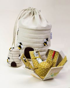 BUNDLE - Beehive