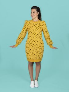 Tilly and the Buttons Sewing Pattern - Billie