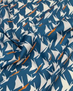 Cotton Pesante Poplin Fabric - Givinci