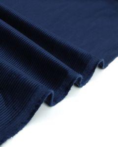 Cotton Corduroy Fabric - Topaz