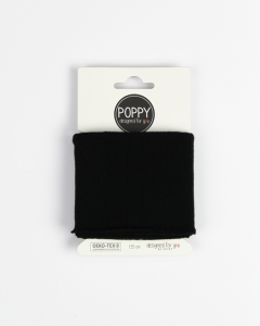 Cotton Cuffing - Black