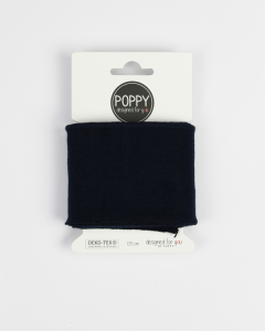 Cotton Cuffing - Navy