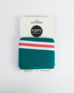Cotton Cuffing - Zennor Stripe