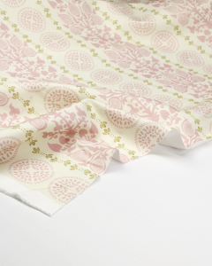 Home Furnishing Fabric - Darcy - French Rose