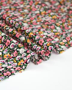 Cotton Poplin Fabric - Pollie Pink