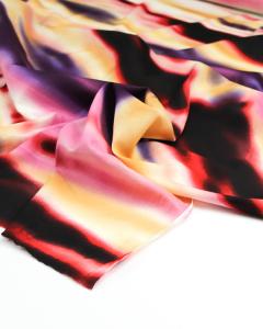 Cotton Lawn Fabric - Samara Sunset