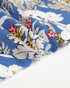 Cotton Poplin Fabric - Sefina