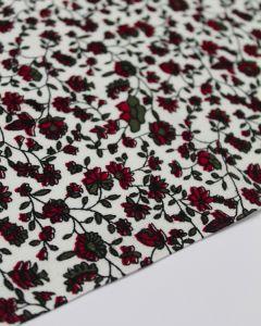 Cotton Needlecord Fabric - Annie