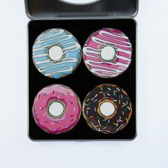 Pattern Weights - Delicious Donuts