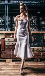Sew La Di Da - Paper Sewing Pattern - Dorothy Dress