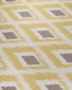 Home Furnishing Fabric - Double Width - Desert Ikat