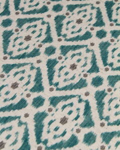 Home Furnishing Fabric - Double Width - Sura - Juniper