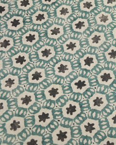 Home Furnishing Fabric - Double Width - Zagora Tile