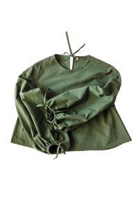 Merchant & Mills - Paper Sewing Pattern - The Edie Top & Dress