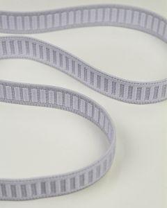 Non-Roll Elastic - 20mm - White