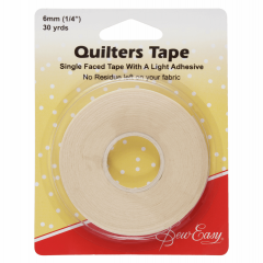 Sew Easy - Quilters Tape
