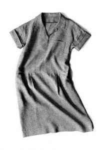 Merchant & Mills - Paper Sewing Pattern - The Factory Dress