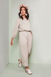 Friday Pattern Co - Paper Sewing Pattern - The Avenir Jumpsuit