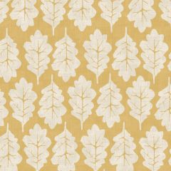 Home Furnishing Fabric - Imprint - Oak Leaf Sand