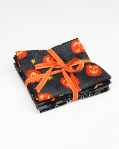 Halloween Fat Quarter Bundle - Midnight Haunt
