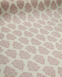 Home Furnishing Fabric - Bingley - French Rose