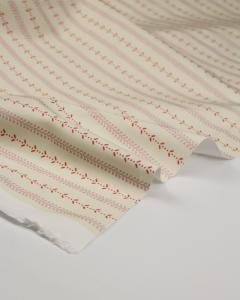 Home Furnishing Fabric - Fairfax - French Rose