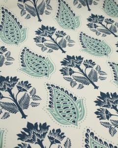 Home Furnishing Fabric - Musgrove - Fountain