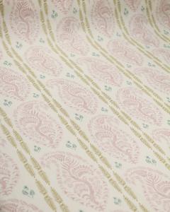 Home Furnishing Fabric - Wentworth - Flax