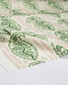 Home Furnishing Fabric - Wentworth - Parsley