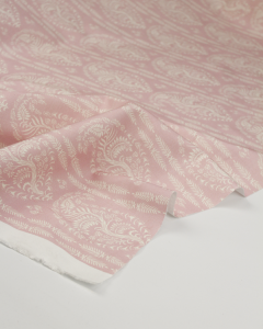 Home Furnishing Fabric - Willoughby - French Rose