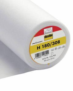 Fusible Interfacing Fabric - Ultrasoft Light - White