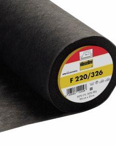 Fusible Interfacing Fabric - Standard Medium - Grey