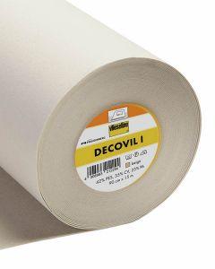 Decovil Fusible Interlining Fabric