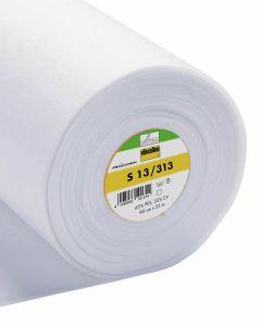 Sew-in Interfacing Fabric - Standard Heavy - White