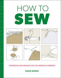 How to: Sew - Susie Johns - Paperback