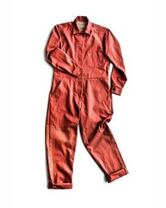 Merchant & Mills - Paper Sewing Pattern - The Thelma Boilersuit