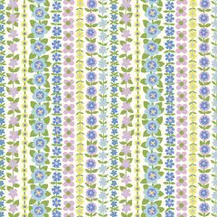 Liberty Patchwork Cotton Fabric - Carnaby - Soho Stripe Spring