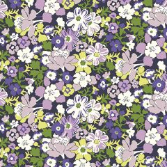 Liberty Patchwork Cotton Fabric - Carnaby - Westbourne Posy Spring
