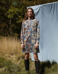 Liberty - Paper Sewing Pattern - Bertie Shift Dress