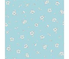 Liberty Patchwork Cotton Fabric - Flower Show Midsummer - Field Rose