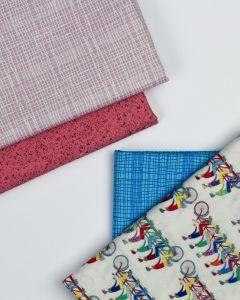 Cotton Fabric Pack - Lucky Dip Bundle