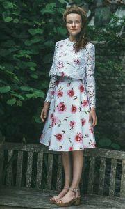 Sew La Di Da - Paper Sewing Pattern - Miss Maguire Co-Ord