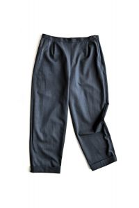 Merchant & Mills - Paper Sewing Pattern - The Eve Trousers