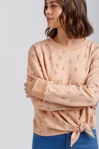 Megan Nielsen - Paper Sewing Pattern - Jarrah Sweater Set