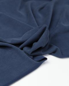 Modal Blend Jersey Fabric - Aegean