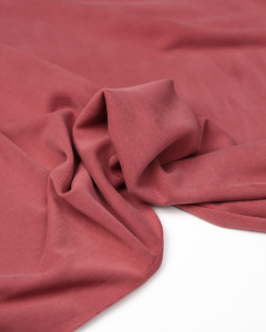 Modal Blend Jersey Fabric - Rooibos