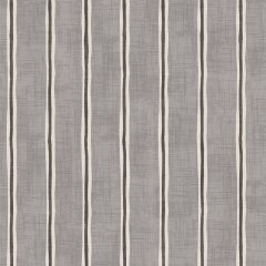 Home Furnishing Fabric - Imprint - Rowing Stripe Pewter
