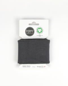 Organic Cotton Cuffing - Flint