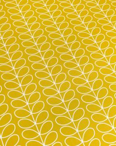 Home Furnishing Fabric - Orla Kiely - Linear Stem Dandelion